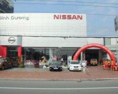 Bán xe Nissan X trail đời 2018, giá chỉ 878 triệu giá 878 triệu tại Bình Dương