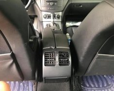 Bán Mercedes C230 đời 2008, màu đen, giá tốt giá 452 triệu tại Tp.HCM