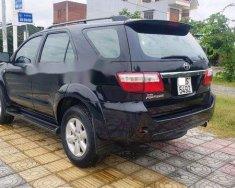 Cần bán Toyota Fortuner 2.7V năm 2009 số tự động, giá 495tr giá 495 triệu tại Đà Nẵng