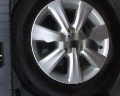 Cần bán Toyota Corolla Altis năm 2012, màu đen chính chủ giá 520 triệu tại Hà Nội