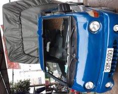 Bán Hyundai H 100 đời 2001, màu xanh lam, nhập khẩu nguyên chiếc  giá 105 triệu tại Hà Nội