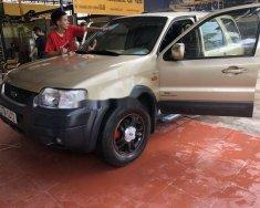Cần bán xe Ford Escape 2003, giá chỉ 118 triệu giá 118 triệu tại Thái Nguyên