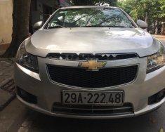 Cần bán gấp Chevrolet Cruze 2011, màu bạc như mới giá 325 triệu tại Hà Tĩnh
