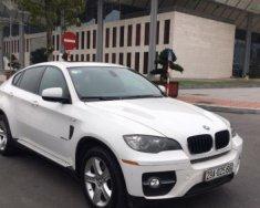 Cần bán xe BMW X6 3.0 AT sản xuất năm 2008, màu trắng giá 868 triệu tại Hà Nội