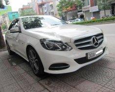 Cần bán lại xe Mercedes E200 Edition đời 2015, màu trắng giá 1 tỷ 470 tr tại Hà Nội