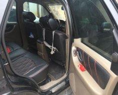 Bán Ford Escape 3.0 đời 2002, màu đen xe gia đình, giá chỉ 205 triệu giá 205 triệu tại Hà Nội