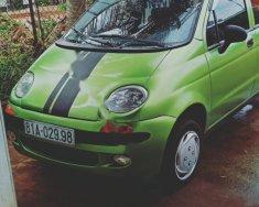 Cần bán gấp Daewoo Matiz đời 2000, màu xanh lam giá 57 triệu tại Bình Phước