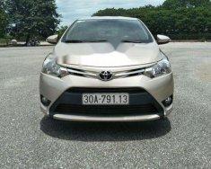Bán Toyota Vios E  MT năm 2015, giá 440tr giá 440 triệu tại Hà Nội