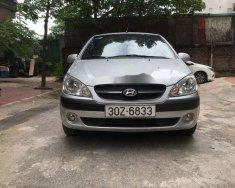 Bán Hyundai Getz năm 2009, màu bạc, nhập khẩu, giá tốt giá 238 triệu tại Hà Nội