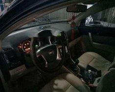 Cần bán lại xe Chevrolet Captiva sản xuất năm 2008, màu đen xe gia đình giá cạnh tranh giá 300 triệu tại Tp.HCM