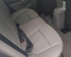 Bán xe Hyundai Accent sản xuất năm 2012, màu trắng, nhập khẩu giá 425 triệu tại Hà Nội