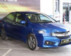 Bán Honda City 1.5AT sản xuất năm 2015, màu xanh lam giá 506 triệu tại Tp.HCM