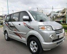 Cần bán xe Suzuki APV 2008, màu bạc, 215tr giá 215 triệu tại Tp.HCM