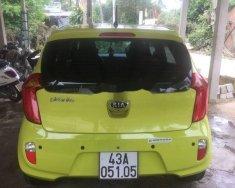 Bán xe Kia Morning năm 2013 chính chủ, 315tr giá 315 triệu tại Đà Nẵng