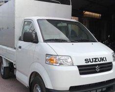 Bán xe Suzuki Super Carry Pro đời 2018, màu trắng, nhập khẩu nguyên chiếc giá 312 triệu tại Hải Phòng