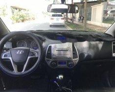 Bán Hyundai i20 sản xuất năm 2011, màu trắng chính chủ, giá chỉ 355 triệu giá 355 triệu tại Đồng Nai