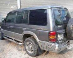 Cần bán xe Mitsubishi Pajero sản xuất 2000 giá 180 triệu tại Đắk Lắk
