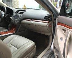 Bán xe Toyota Camry 2.4G đời 2010, màu bạc chính chủ, giá 672tr giá 672 triệu tại Tp.HCM