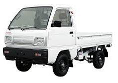 Bán Suzuki Super Carry Truck 2018, Euro 4, màu trắng giá 249 triệu tại Tiền Giang