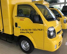 Cần bán Kia Frontier K200 tải 1,9 tấn sản xuất năm 2018, 341 triệu, đủ loại thùng, 0984694366, giá tốt giá 341 triệu tại Hà Nội