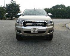 Bán Ford Ranger XLT 2016, hai cầu, bản đủ, nhập khẩu, giá chỉ 650 triệu giá 650 triệu tại Hà Nội