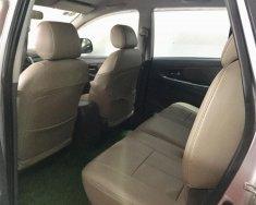 Cần bán lại xe Toyota Innova năm 2013, màu bạc xe gia đình, giá chỉ 545 triệu giá 545 triệu tại Hà Nội