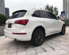 Bán ô tô Audi Q5 2.0T đời 2015, màu trắng giá 1 tỷ 660 tr tại Hà Nội