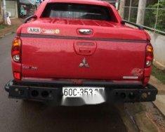 Cần bán lại xe Mitsubishi Triton 2010, màu đỏ, giá 335tr giá 335 triệu tại Đồng Nai