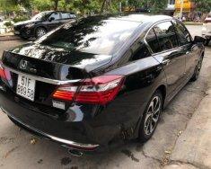 Cần bán lại xe Honda Accord đời 2017, màu đen, nhập khẩu nguyên chiếc giá 1 tỷ 120 tr tại Tp.HCM