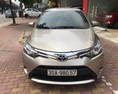 Cần bán gấp Toyota Vios G đời 2016 giá 545 triệu tại Hà Nội