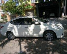 Cần bán Nissan Sunny đời 2014, màu trắng như mới giá 270 triệu tại Hải Dương