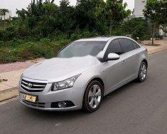 Cần bán lại xe Daewoo Lacetti đời 2009, màu bạc, nhập khẩu còn mới giá 327 triệu tại Đồng Nai