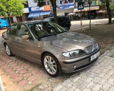 Bán BMW 3 Series 318i năm sản xuất 2003, màu nâu chính chủ, 199 triệu giá 199 triệu tại Hải Dương