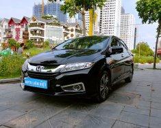 Bán xe Honda City sản xuất 2016, màu đen 99% giá 535 triệu tại Hà Nội