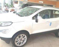 Cần bán xe Ford EcoSport năm 2018, màu trắng giá 545 triệu tại Hà Nội