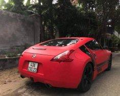 Bán Nissan 370Z đời 2010, màu đỏ, nhập khẩu nguyên chiếc ít sử dụng giá 1 tỷ 250 tr tại Đà Nẵng