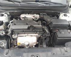 Cần bán Hyundai Accent sản xuất 2009, màu bạc, xe nhập chính chủ  giá 255 triệu tại Hà Nội