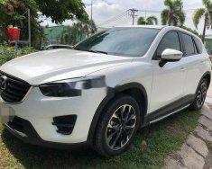 Bán Mazda CX 5 năm sản xuất 2016, màu trắng giá 840 triệu tại Tp.HCM
