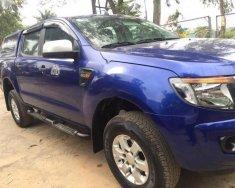 Cần bán xe Ford Ranger XLS 2.2L 4x2 MT đời 2014, màu xanh lam, nhập khẩu nguyên chiếc, giá 462tr giá 462 triệu tại Hà Nội