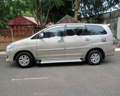 Bán xe Toyota Innova năm sản xuất 2006, màu bạc giá 327 triệu tại BR-Vũng Tàu