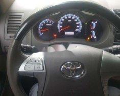Bán Toyota Fortuner 2.7V 2013, màu đen  giá 750 triệu tại Hà Nội