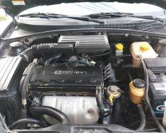 Cần bán lại xe Daewoo Lacetti 1.8 MAX năm 2004, màu đen, xe nhập giá cạnh tranh giá 137 triệu tại Hà Tĩnh