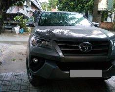Cần bán xe Toyota Fortuner 2017 bản G số sàn, máy dầu giá 1 tỷ 37 tr tại Tp.HCM