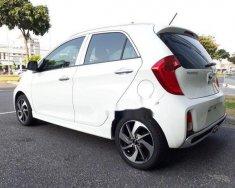 Cần bán xe Kia Morning AT đời 2018, màu trắng, 393 triệu giá 393 triệu tại Bình Dương