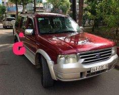 Cần bán xe Ford Everest sản xuất năm 2007, màu đỏ, giá tốt giá 292 triệu tại Tp.HCM