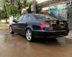 Bán Mercedes đời 2008, màu đen, giá 485tr giá 485 triệu tại Tp.HCM