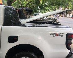 Cần bán gấp Ford Ranger năm 2017, màu trắng, xe nhập, giá tốt giá 898 triệu tại Hà Nội