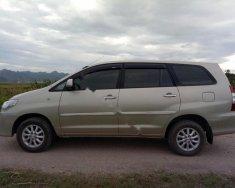 Cần bán gấp Toyota Innova đời 2013, 520tr giá 520 triệu tại Hà Nội