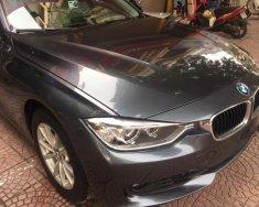 Cần bán gấp xe BMW 320i đời 2012 màu ghi xanh, xe chạy chuẩn 5,4 vạn km giá 839 triệu tại Hà Nội