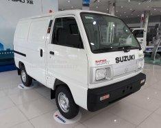 Bán xe tải Suzuki Van 2018 động cơ EURO 4, khuyến mãi lớn giá 293 triệu tại Tp.HCM